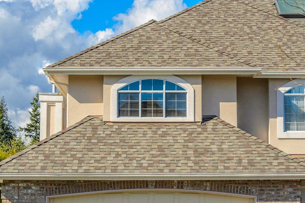 Architectural Shingles in Sherwood Park