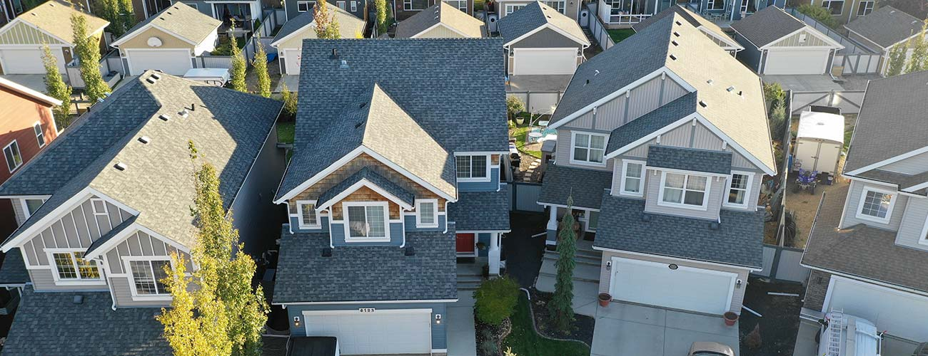 New Roof Construction in Edmonton