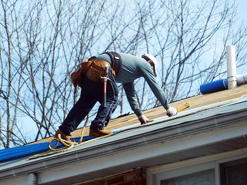 Top 3 Complaints About Roofing Contractors